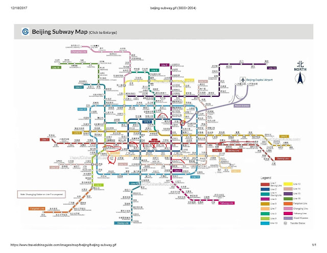 Beijing Subway Map 2017 Legend.How To Plan An International Trip Travel Tales And Tips China