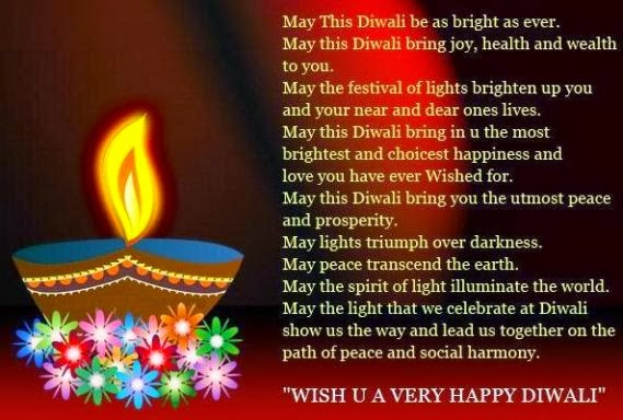 Best & Beautiful Happy Diwali Poems