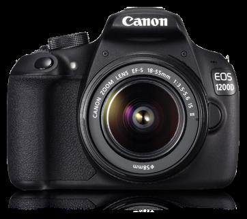 Canon EOS 1200D, Cocok Buat Kamu Dengan Kantong Pas-pasan