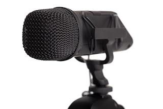vlog-mic