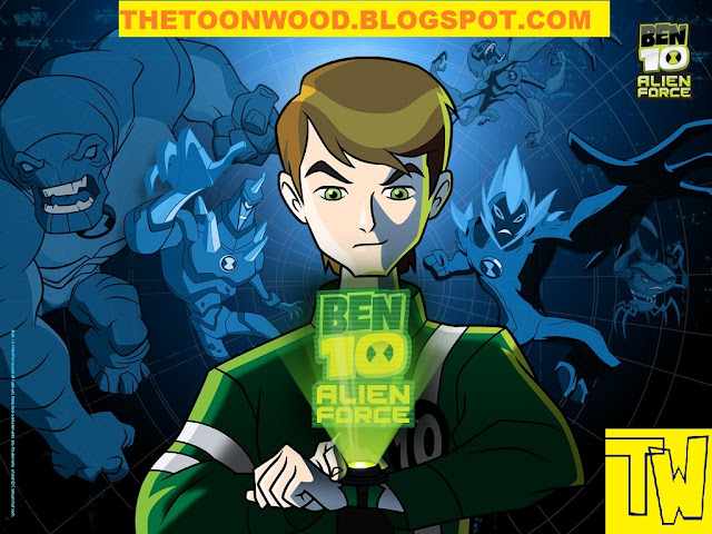 Watch Online And Download Ben 10: Alien Force War of the Worlds Special Episode In HINDI [Full HD] Only On TOONWOOD