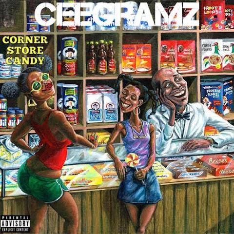 "Cee Gramz - ""Corner Store Candy"" | @ceegramz"