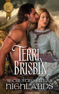 Terri Brisbin - Secuestro en las Highlands