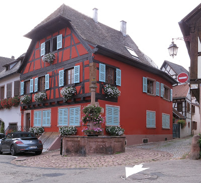 Saint-Hippolyte - Alsace