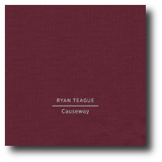 Ryan Teague