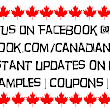 Canada Samples: *HOT* Get Your Girly Goodies! $2.00 Off Radiant | $1.50 Off Liners | Postal Mail Coupons