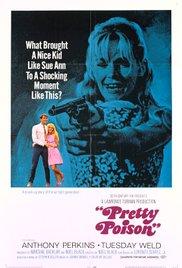 Watch Pretty Poison Online Free 1968 Putlocker