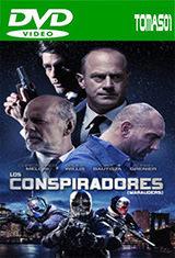Los conspiradores (2016) DVDRip
