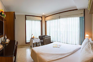 luxury hotels in kolkata
