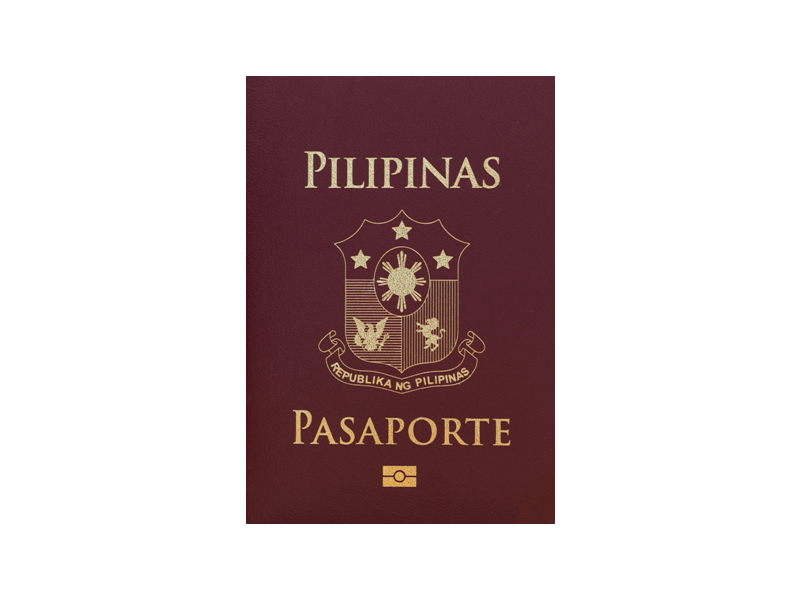 "DFA: Previous outsourced passport maker ""took away"" all its applicants' data"