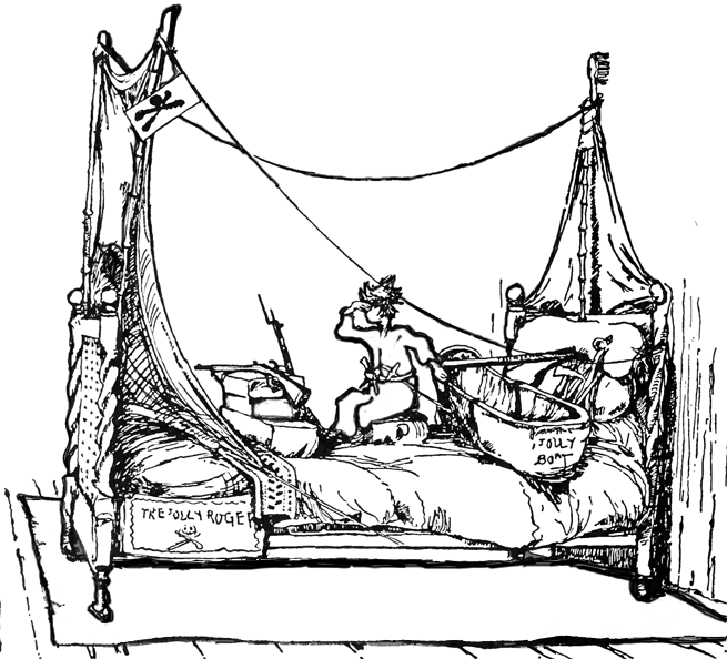 The Hammock Papers: February 2011
