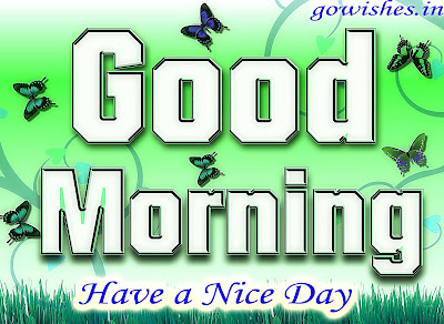 Good Morning wishes image Today 13-12-2018