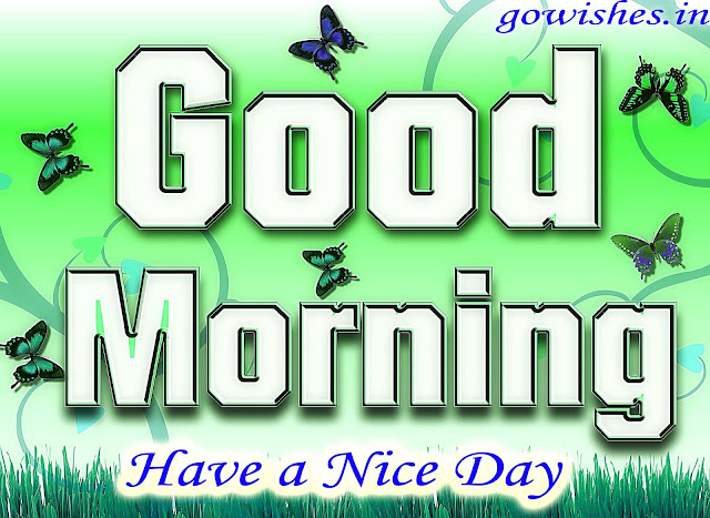 Good Morning wishes image Today 12-12-2018