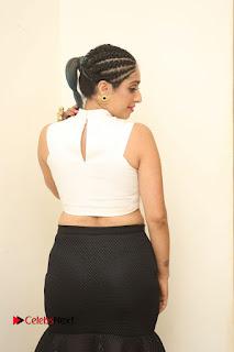 Neha Bhasin  Stills at Janatha Garage Movie Audio Launch ~ Celebs Next
