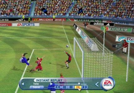 Fifa 2001 Free Download For PC