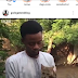 See video:Kano-based Nigerian man who has willed 20% of his wealth to his cat
