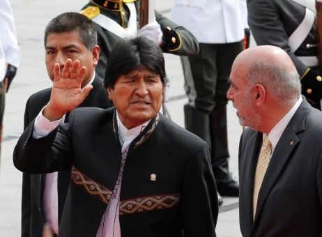 Nuevo paro aduanero en Chile impide libre tránsito a Bolivia