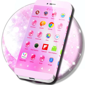 Girly Theme APK