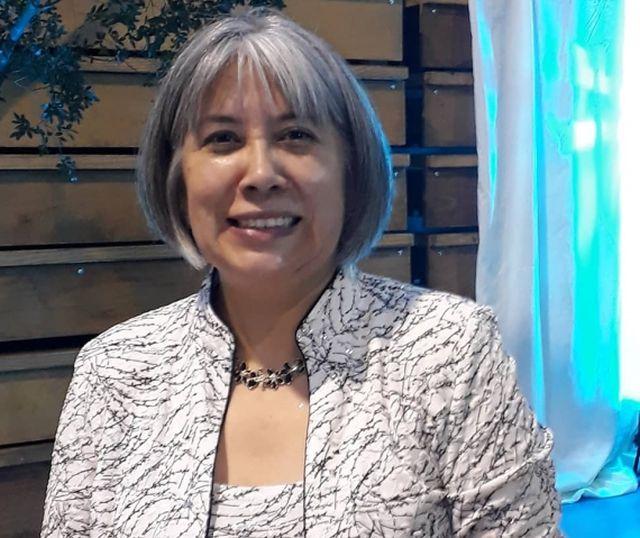 Dra. Karina Muñoz Vilugrón