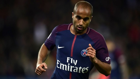 PSG manager Unai Emery has revealed that he advised winger Lucas Moura to look for a new club