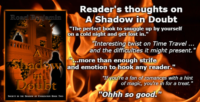 Book Two of the Society in the Shadow of Civilization Series