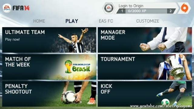 fifa 18 android apk