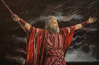 Dialog Nabi Musa Dan Iblis
