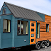 The Payette V2 From TruForm Tiny Homes