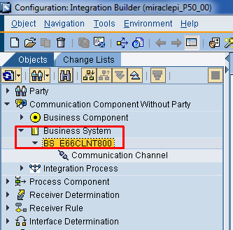 SAP PI: End to End Idoc to File Scenario (Dual stack)