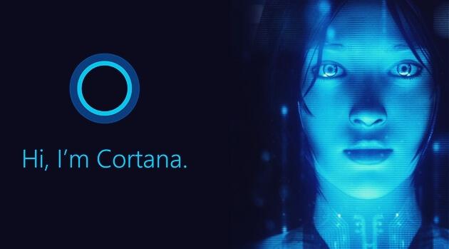 تطبيق-Cortana-المساعد-الصوتي