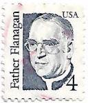 Selo Father Flanagan