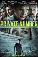 Private Number (2014) online y gratis