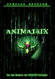 The Animatrix เจาะจินตนาการทะลุโลก (2003) [พากย์ไทย+ซับไทย]