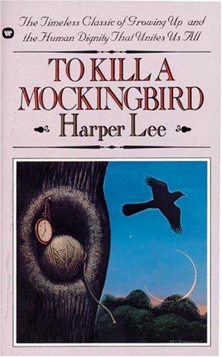 to kill a mockingbird writing assignments