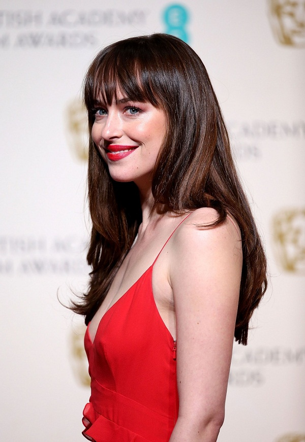 Dakota Johnson Latest Hot Pictures