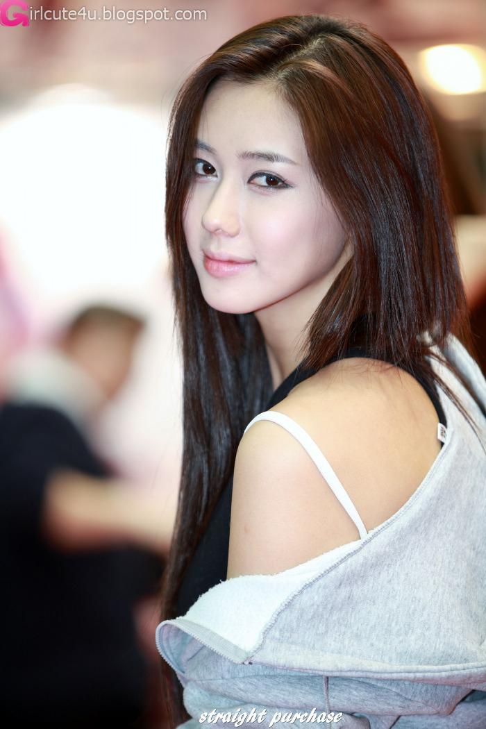 xxx nude girls: Kim Ha Yul - KOBA 2011 [Part 2]