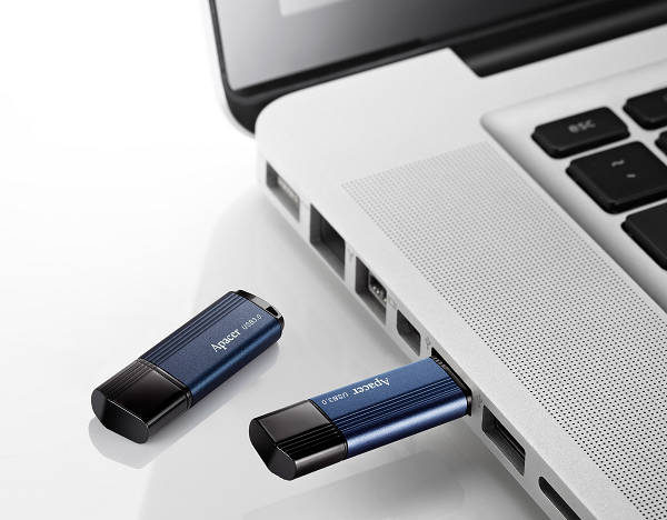 Apacer AH553 USB 3.0 flash drive