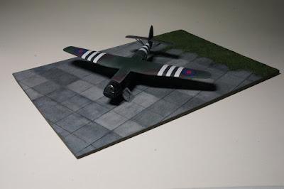 Horsa Glider picture 10
