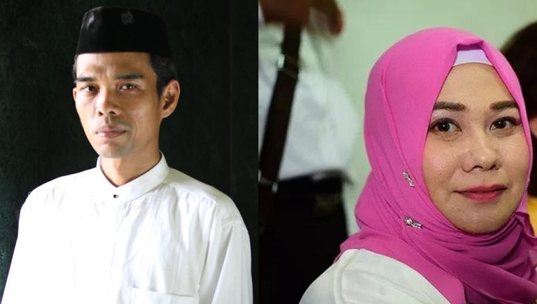 Persekusi Ustadz Abdul Somad dan Persekusi dr Fiera Lovita ...