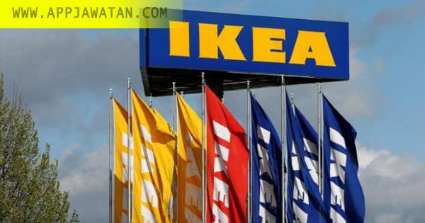 Jawatan Kosong di IKEA Supply (Malaysia) Sdn Bhd