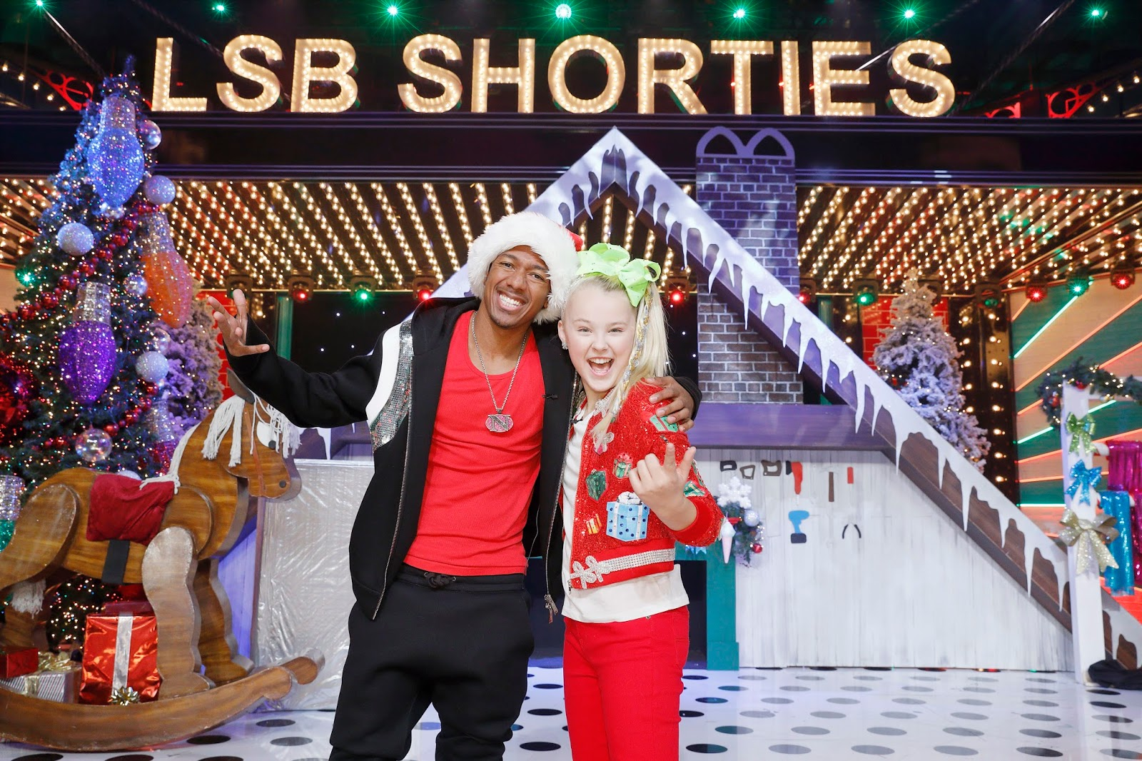 NickALive!: Nickelodeon UK To Premiere \'Lip Sync Battle Shorties ...