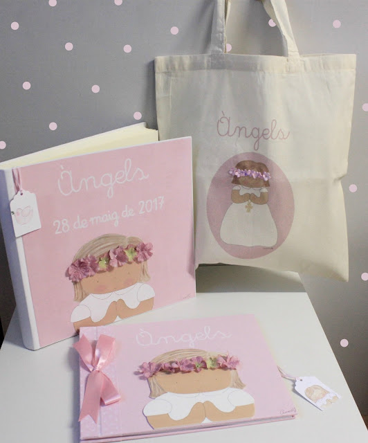 comunión-álbum-fotos-personalizado-libro-firmas-Primera-Comunión