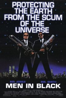 Nonton Men in Black (1997)
