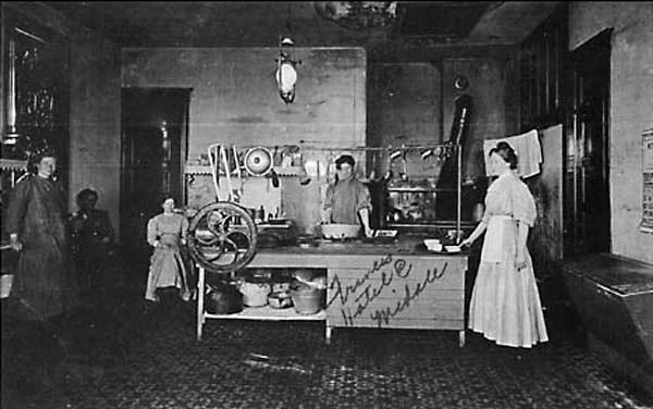 Winston S Kitchen And Bar