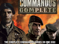 Commandos Complete Collection Free Pc Games Download