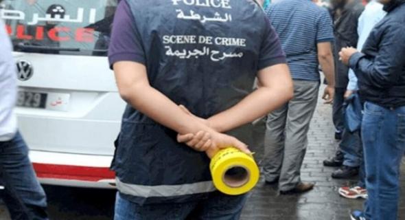 شتوكة: زوج يقتل زوجته بسيدي بيبي ويحرق الجثة