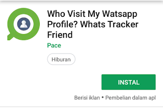 Cara Efektif Melihat Orang Yang Suka Ngintip Profil WhatsApp Kita Kini Terbukti
