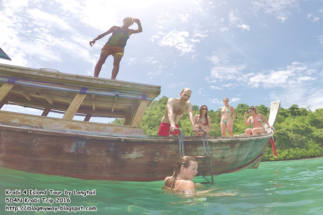 The Ultimate Guide To Krabi Trip 2016 -