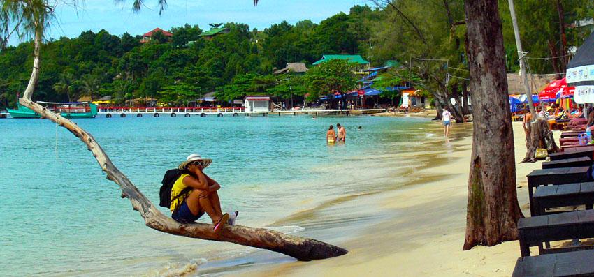 пляжи камбоджи видео плакала