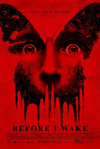 Before I Wake (DVDRip Ingles Subtitulada) (2016)